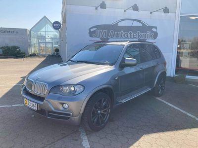 brugt BMW X5 3,0 D AUT.