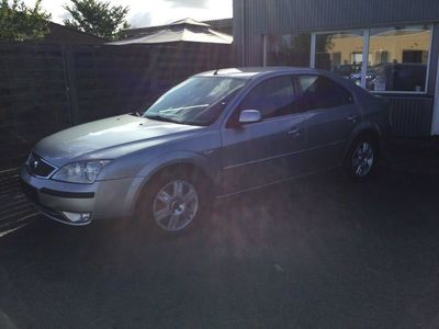 brugt Ford Mondeo 2,2 TDCi Ghia