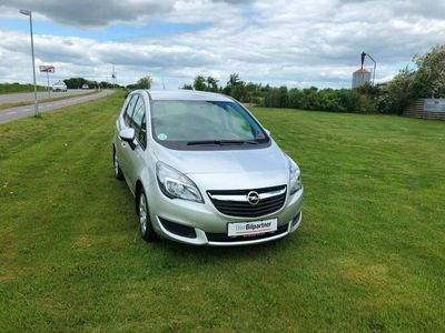 used Opel Meriva 1,4 Enjoy