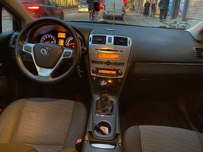 brugt Toyota Avensis 1.6 132 HK T2