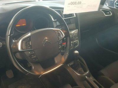 usado Peugeot 3008 1,6 HDi 112 Premium+