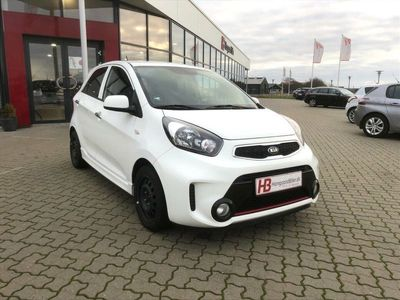 brugt Kia Picanto Limited Sport
