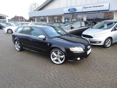 brugt Audi S4 4,2 V8 Avant quattro Tiptr.