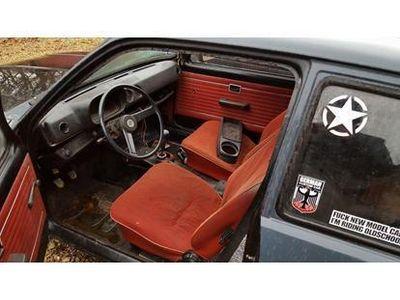 brugt Opel Kadett 1,2 C djævelhund