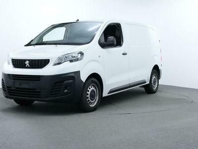 brugt Peugeot Expert 2,0 BlueHDi 120 L2 Plus