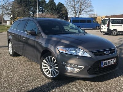 usado Ford Mondeo 1,6 TDCi ECOnetic Collection Start/Stop 115HK Stc 6g