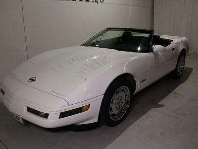 used Chevrolet Corvette 5,7 Cabriolet