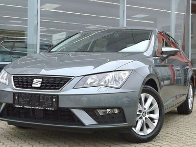 brugt Seat Leon 1,4 TSi 150 Style DSG
