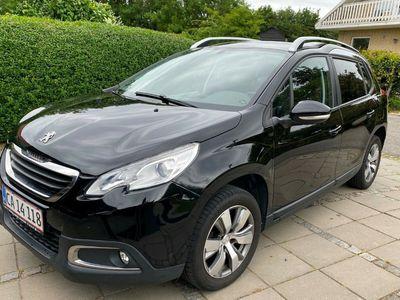 brugt Peugeot 2008 1.2 VTi Crossover