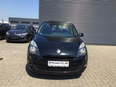 brugt Renault Grand Scénic 7 pers. 1,5 DCI FAP Expression 110HK 6g