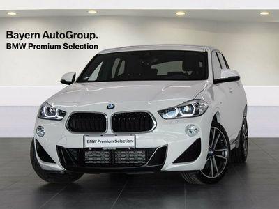 gebraucht BMW X2 2,0 sDrive20i aut.