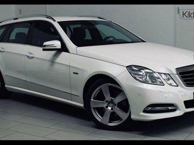 gebraucht Mercedes E350 0 CDi Avantgarde st.car aut. BE