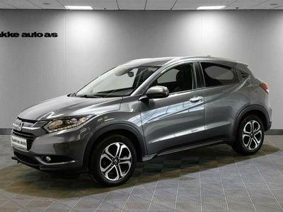 brugt Honda HR-V 1,6 i-DTEC Executive