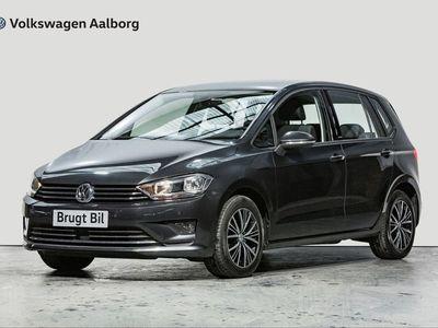 brugt VW Golf Sportsvan 1,4 TSi 125 Allstar BMT