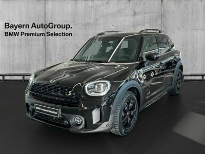 brugt Mini Cooper Countryman SE 1,5 Experience aut. ALL4