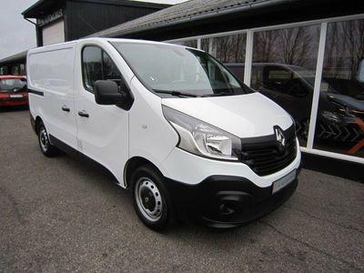 brugt Renault Trafic T29 1,6 dCi 120 L1H1
