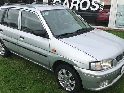 brugt Mazda Demio 1,3 GLX 73HK Stc