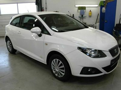brugt Seat Ibiza SC 1,2 TDi 75 Reference eco