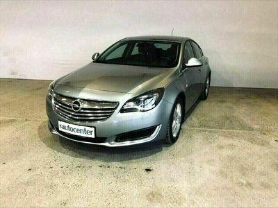 brugt Opel Insignia T 140 Edition eco