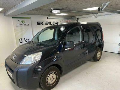 brugt Peugeot Bipper 1,3 HDI FAP Start/Stop 75HK Van