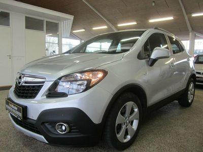 gebraucht Opel Mokka 1,4 T 140 Enjoy aut.