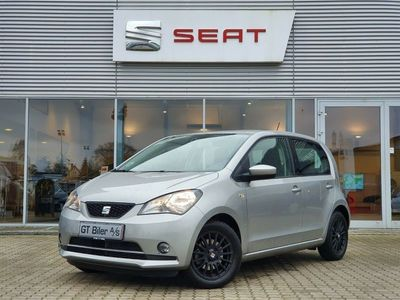 brugt Seat Mii 1,0 MPi 60 Style