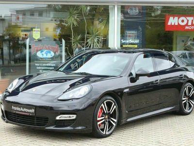brugt Porsche Panamera Turbo Panamera Turbo Turbo Turbo 4.8 V8 - 500 hk 4x4 PDK 4.8 V8 - 500 hk 4x4 PDK