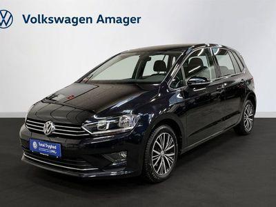 brugt VW Golf Sportsvan 1,4 TSi 125 Allstar DSG BMT