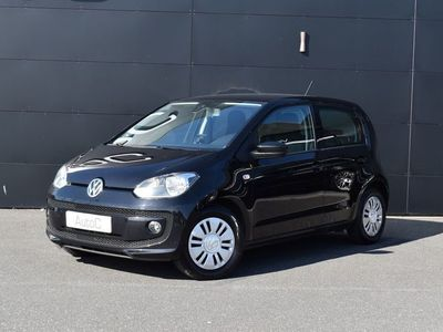 gebraucht VW up! Up! 1,0 60 MoveBMT