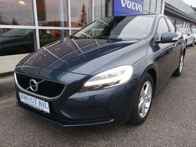 brugt Volvo V40 1,5 T2 Kinetic 122HK Stc 6g Aut.