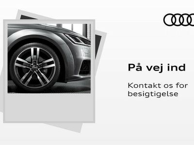 brugt Audi Q2 35 TFSi Sport S-tr.