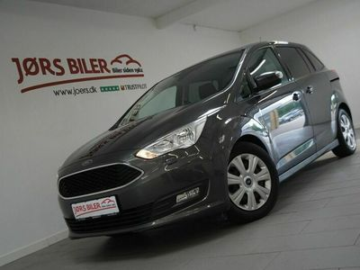brugt Ford Grand C-Max 1,0 SCTi 125 Trend