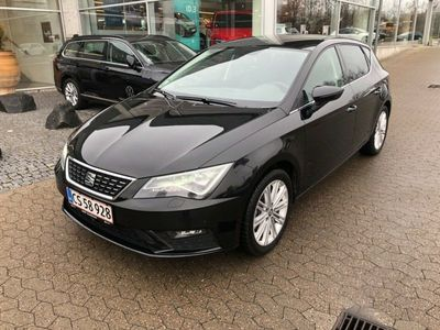 brugt Seat Leon 1,5 TSi 150 Xcellence DSG