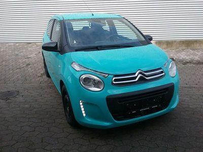 brugt Citroën C1 1,2 PT 82 Feel Complet