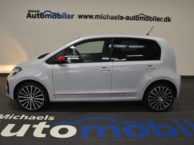 begagnad VW up! Up! 1,0 TSi 90 BeatsBMT