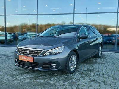 brugt Peugeot 308 1,5 BlueHDi 130 Selection Sky SW