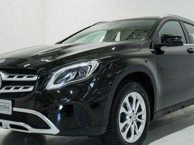 brugt Mercedes GLA200 d Urban aut. 2018