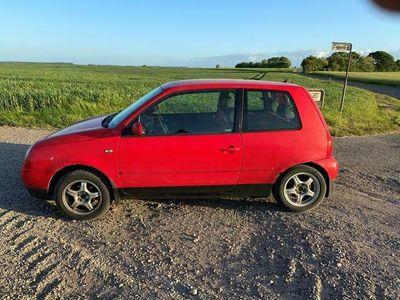 brugt VW Lupo 1,0 Benzin