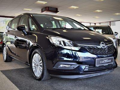 gebraucht Opel Zafira Tourer 1,4 T 140 Family