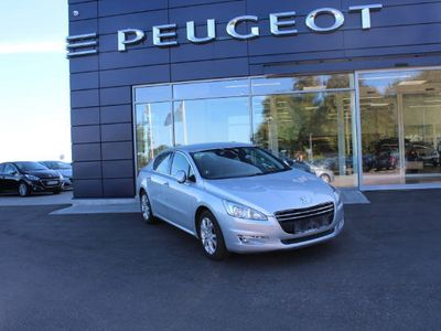 brugt Peugeot 508 1,6 THP 156 Allure