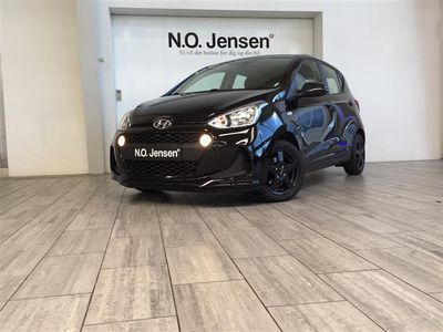 used Hyundai i10 1,0 Touch 66HK 5d