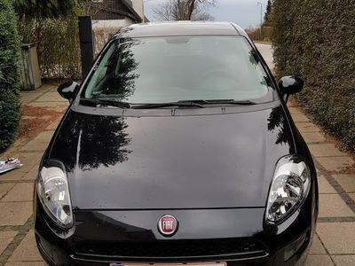 käytetty Fiat Punto S7 1.2 67