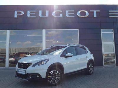 used Peugeot 2008 1,6 BlueHDi Desire 100HK