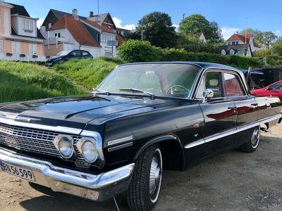 brugt Chevrolet Impala 283 v8