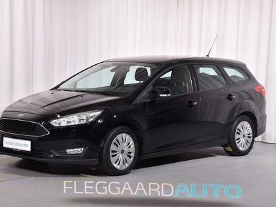 brugt Ford Focus 1,5 TDCi Trend 120HK Stc 6g