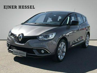 brugt Renault Grand Scénic 1,3 TCE GPF Zen 140HK 6g