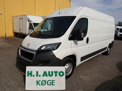 brugt Peugeot Boxer 335 2,2 HDi 150 Kassevogn L3H2