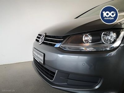 käytetty VW Sharan 2,0 BlueMotion TDI DPF Comfortline 140HK 6g