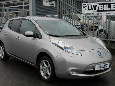 usado Nissan Leaf Acenta