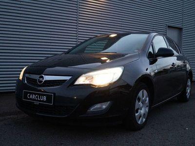 brugt Opel Astra 7 CDTi 110 Enjoy